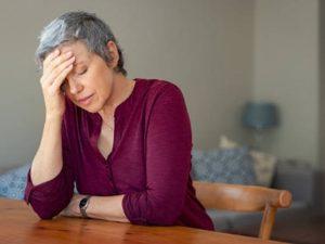 Сердечный приступ: отличительные особенности у женщин
