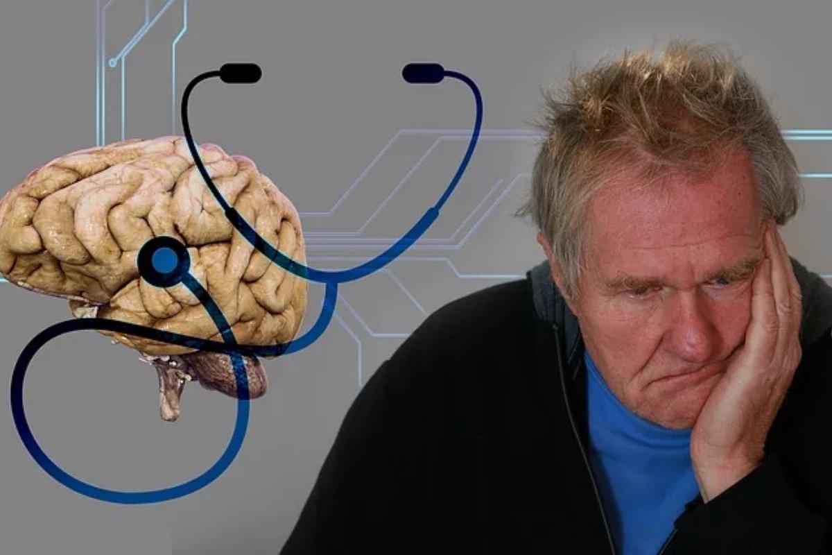 Ученые выяснили, как давление влияет на старение мозга