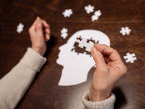Названы факторы, способствующие развитию деменции